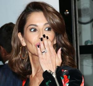 Cheryl Fernandez-Versini: scollatura estrema a X Factor UK FOTO