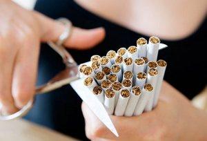 fumo sigaretta smetter
