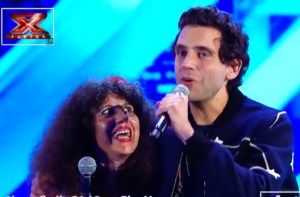 "VIDEO Mika duetta con Miriam ""Stardust"" ad X Factor Audizioni"