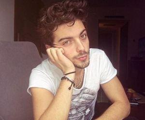 Gianluca Ginoble (Il Volo), volto stanco e occhiaie...FOTO