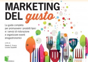 Libri: Marketing del Gusto