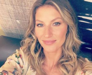 "Gisele Bündchen confessa: ""Essere famosi è irritante perché..."""