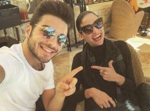 Gianluca Ginoble (Il Volo) e Natalia Jimenez: flirt o solo amici?