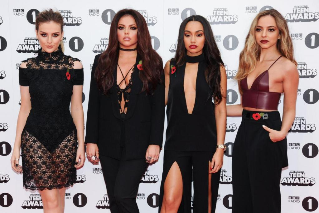 Perrie Edwards, ex Zayn Malik sensuale ai Teen Awards 2015 FOTO