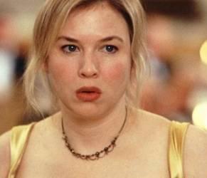 """Bridget Jones, nuovo film: ma i fan criticano """"troppo magra"""""""