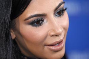 Kim Kardashian battezzerà Saint West a Gerusalemme ad aprile