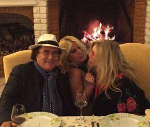 Al Bano-Loredana Lecciso stanno insieme: FOTO che conferma