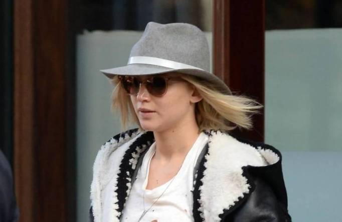 Jennifer Lawrence, altro che fidanzato: ecco il suo grande amore FOTO
