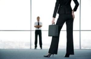 Donne sempre più aggressive. Colpa dell'emancipazione?