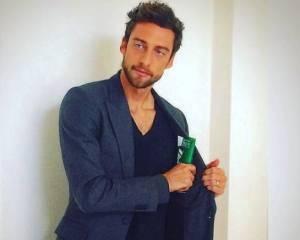 Claudio Marchisio: chi è la moglie Roberta Sinopoli FOTO
