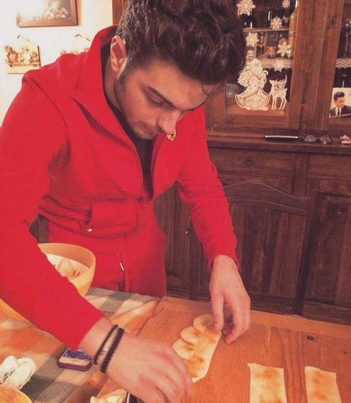 Gianluca Ginoble (Il Volo): la sua passione nascosta...