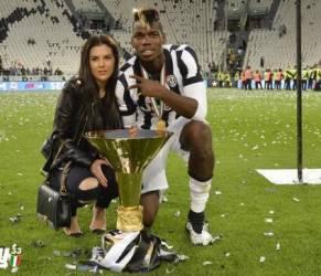 Paul Pogba-Lisa Thiolon: chi è la compagna del calciatore