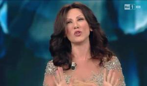 Virgini Raffaele: Sabrina Ferilli per Sanremo FOTO