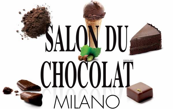 Eventi: Salon du Chocolat a Milano dal 13 al 15 febbraio