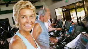 Infarto, fare sport aumenta la sopravvivenza