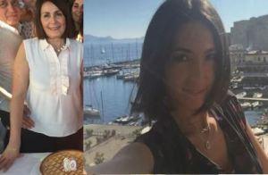 Caterina Balivo e mamma Maria Rosaria: stesso taglio capelli FOTO