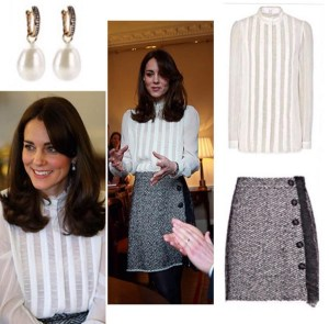 Kate Middleton: look e acconciature, i più belli FOTO