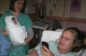 Awkward Family Photos, mamme e figli nelle FOTO imbarazzanti2