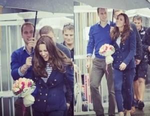 Kate Middleton look: i migliori street style FOTO