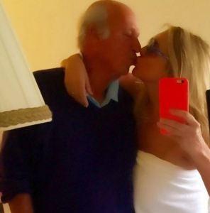Mara Venier, chi è il marito, Nicola Carraro FOTO 1