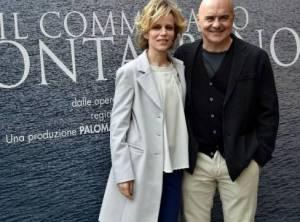"""Commissario Montalbano, """"nuova moglie"""" Sonia Bergamasco FOTO chi è"""