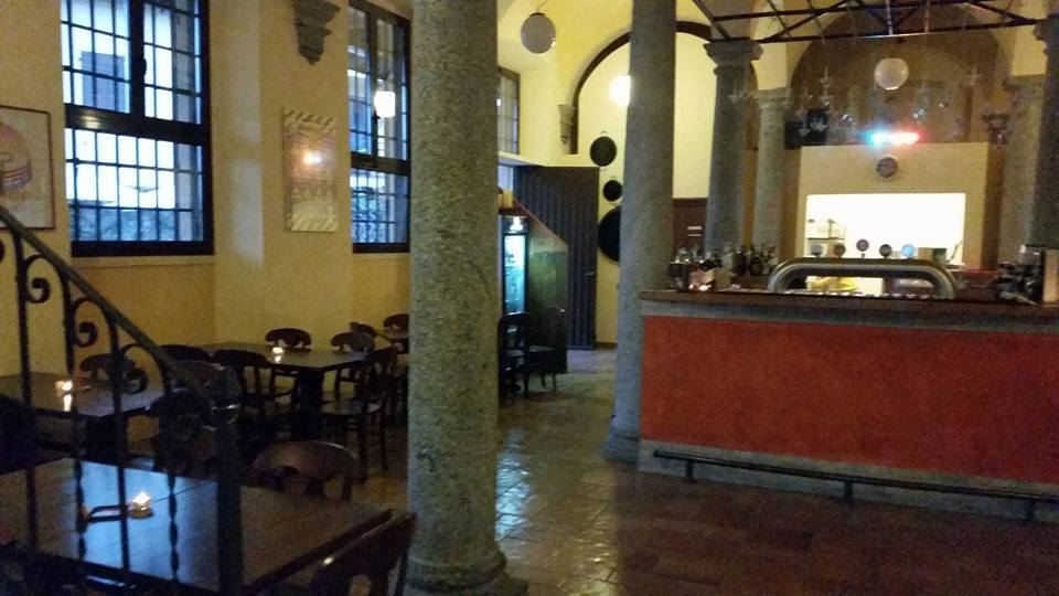 Bookstore Pub una nuova avventura tra buon cibo e tanta musica