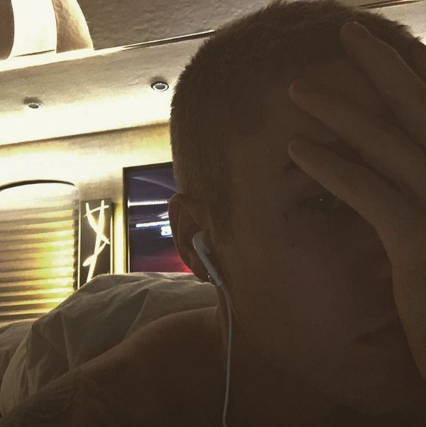 Justin Bieber, che combini? Nuovo tatuaggio fa discutere i fan