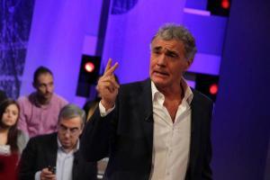 Ambra Angiolini e Massimo Giletti insieme: gossip che scotta