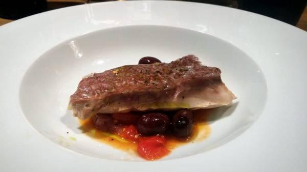 Lo Chef Luciano Zazzeri incanta Sette