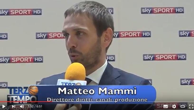 Diletta Leotta, chi è il fidanzato Matteo Mammì FOTO