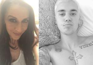 Justin Bieber, misterioso tweet della madre Patricia. Ha scritto...