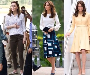 Kate Middleton, look primaverili più belli FOTO