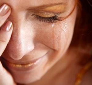Vuoi dimagrire? Inizia a piangere. Aiuta a perdere peso