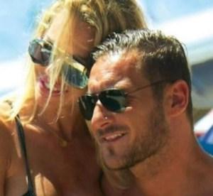 Ilary Blasi al GF Vip, Francesco Totti geloso? Lei dice che...