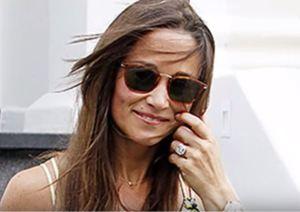 Pippa Middleton, dopo anello arriva titolo da sposata: si chiamerà...