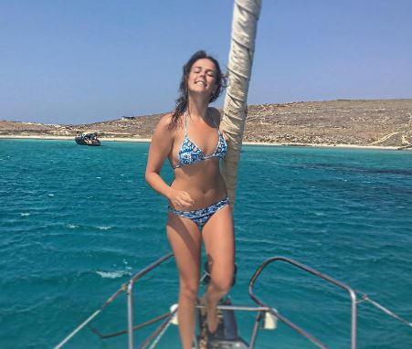 Charlotte Casiraghi, cugina Pauline si diverte a Mykonos! FOTO