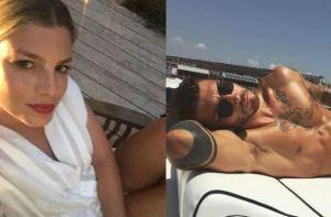 Stefano De Martino e Emma Marrone tornati insieme? L'indizio