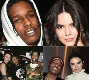 "Kendall Jenner, ASAP Rocky nuovo amore? ""Pazza di lui"" FOTO"