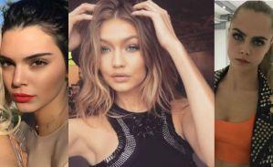 Kendall Jenner, Cara Delevingne, Gigi Hadid: ecco cosa hanno in comune!