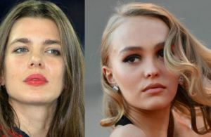 Charlotte Casiraghi, Lily Rose Depp: look a confronto FOTO