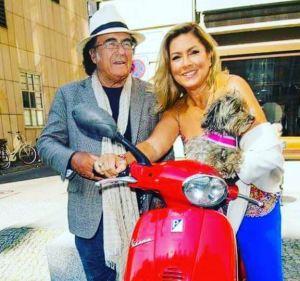 Romina Power, Albano e Loredana Lecciso: il gesto inaspettato