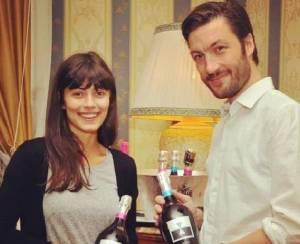 Alessandra Mastronardi, chi è il fidanzato Liam McMahon FOTO