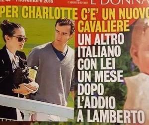 """Charlotte Casiraghi, clamoroso: """"Ha un nuovo amore"""" FOTO"""