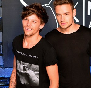 Louis Tomlinson, reunion One Direction? Lui e Liam Payne...