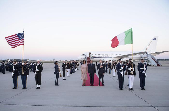 Agnese Renzi, Kate Middleton: quando il rosa è eleganza FOTO