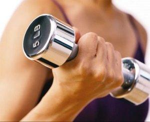 Sollevamento pesi aiuta il cervello a non invecchiare
