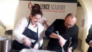 Taste of Excellence tra Tuscia e Sabina per un omaggio a Roma