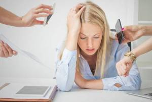 Disturbi alimentari e stress: malattie dei nostri giorni