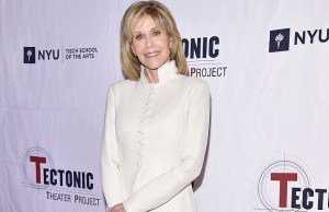 Jane Fonda in formissima dimostra molti meno anni4