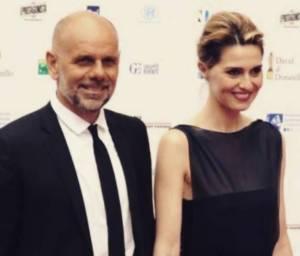 Paola Cortellesi: età, marito Riccardo Milani, figlia FOTO